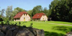 Ferienhof Landhäuser Mechelsdorf F 670, Nr.2  - 4-Raum-Landhaus mit Sauna und Kamin in Mechelsdorf - kleines Detailbild