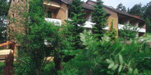 Ferienwohnungen Heidelerche, 1-Raum-Appartement mit Gartenblick (u.a. App. 3, App. 9) in Bad Bevensen - kleines Detailbild