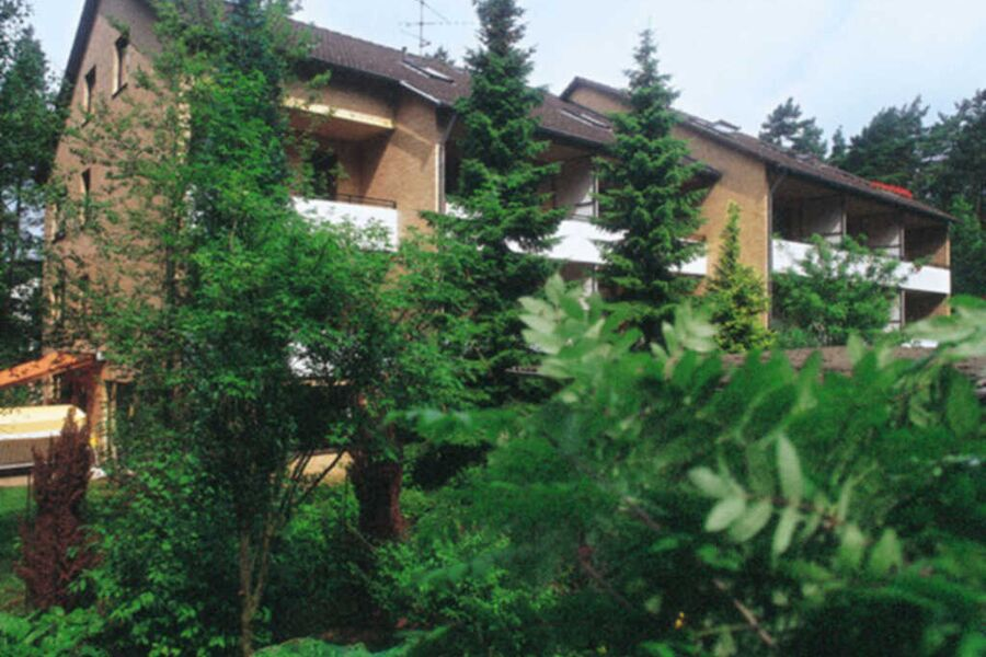 Ferienwohnungen Haus Heidelerche