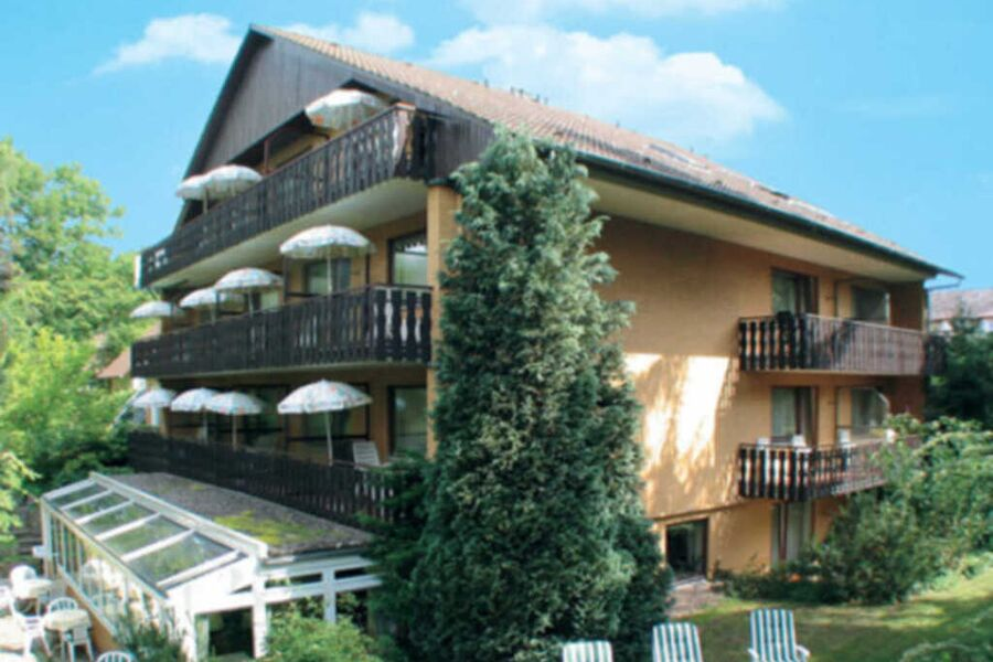 Hotelpension Marie-Luise, Fewo  56