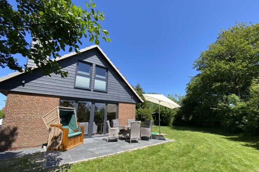 Ferienhaus Paschelke