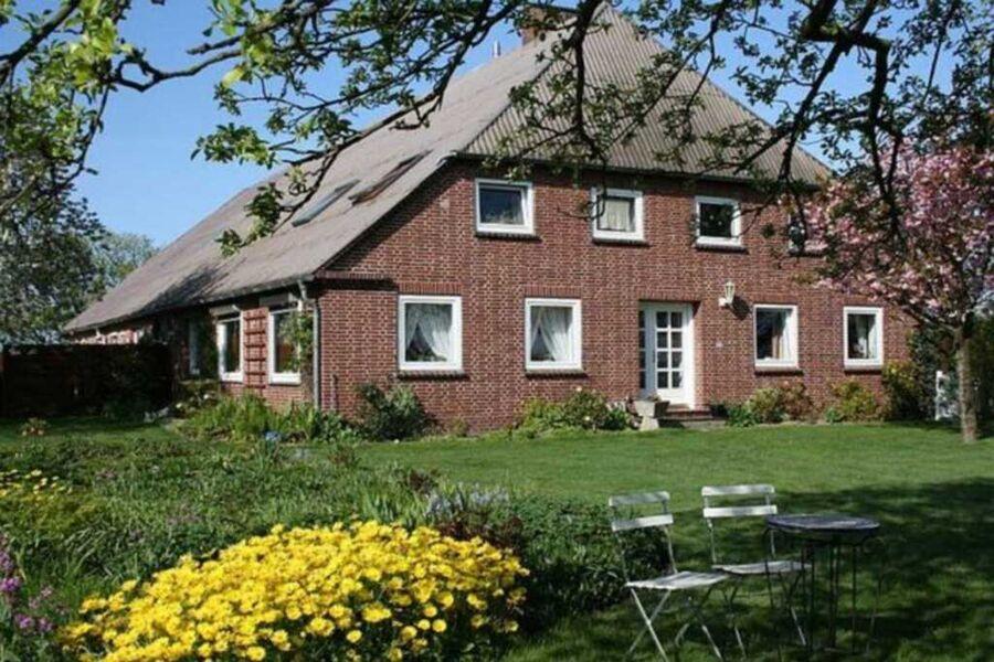 Ferienhof Buhmann, Ferienwohnung 3
