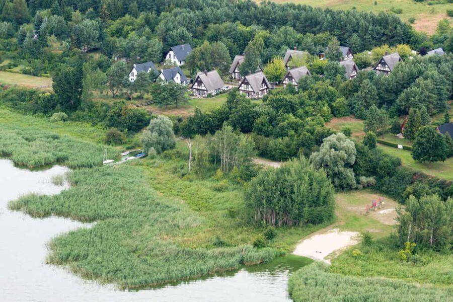 Fischerhäuser Quilitz, Haus Hecht