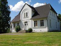 Gutshaus Glowitz F 800 idyllische Lage mit riesigem Garten, GG 1 in Glowitz - kleines Detailbild