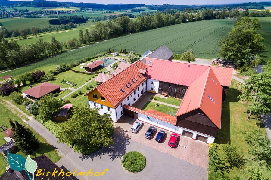 Urlaub und Natur am Birkholmhof