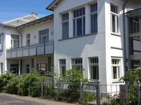 Villa Jasmin**** Bäderarchitektur alt und neu, 2-Zi.-App. J1, Garten, Terrasse und Veranda in Heringsdorf (Seebad) - kleines Detailbild