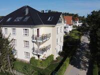Strandhaus Aurell - direkt am Ostseestrand, Typ I -Nr. 14 in Bansin (Seebad) - kleines Detailbild