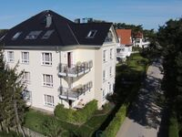 Strandhaus Aurell - direkt am Ostseestrand, Typ I -Nr. 10 in Bansin (Seebad) - kleines Detailbild