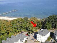 Villa Strandmuschel, FeWo 7: 40 m², 2-Raum, 3 Pers., Balkon, Blick Richtung Meer in Göhren (Ostseebad) - kleines Detailbild