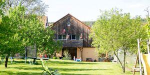 Ferienwohnung Schüpferlingshof II in Kunreuth - kleines Detailbild