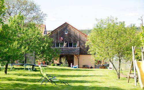 Ferienwohnung Schüpferlingshof II