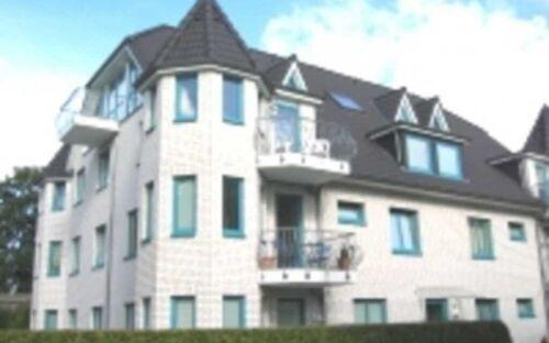 Ferienwohnungen & Ferienhäuser mit WLAN in Timmendorfer