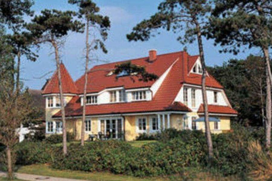 Haus Martha, Haus Martha - Karl
