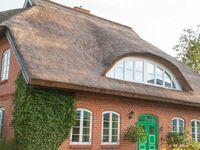 Landhaus am Deich, Nr. 1 Ferienwohnung mit Kamin in Middelhagen auf Rügen - kleines Detailbild