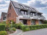 BUE - Haus Christel, 102-(alt 101)-1Raum Balk. in Büsum - kleines Detailbild