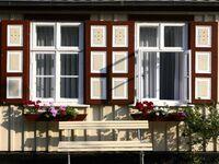 Prerow: Kapitänshaus in Strandnähe, Ferienzimmer in Prerow (Ostseebad) - kleines Detailbild