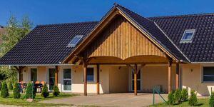 Ferienhaus Wiesenblick 16, FH 16 in Bannemin - Usedom - kleines Detailbild