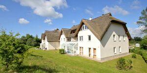 Strandhaus Mönchgut, FeWo 13: 52 m², 2-Raum, 4 Pers., West-Balkon in Lobbe auf Rügen - kleines Detailbild