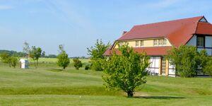 Ferienresidenz Rugana am Bakenberg, FeWo A-B24: 35m², 1-Raum, 2 Pers., Terrasse in Dranske-Bakenberg - kleines Detailbild