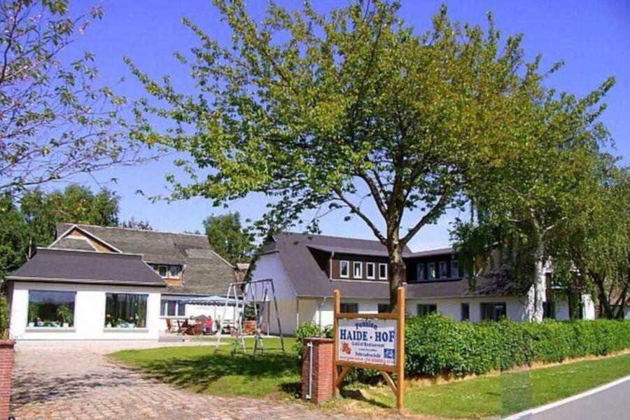 Rügen-Fewo u. Pension 93, aTyp 1.2 EZ