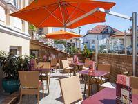 Hotel 'Auguste Viktoria', Juniorsuite in Ahlbeck (Seebad) - kleines Detailbild
