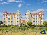 Dünen-Residenz B 03, DR B 03 in Bansin (Seebad) - kleines Detailbild