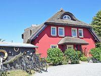 Karolas Landhus unterm Reetdach, Ferienappartement 3 (H) in Alt Reddevitz - kleines Detailbild