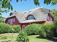 Karolas Landhus unterm Reetdach, Ferienappartement 5 mit Seeblick in Alt Reddevitz - kleines Detailbild