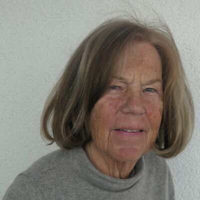 Vermieter: Ihr Ansprechpartner Margot Hanssen