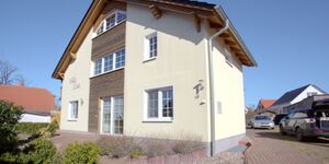 Ferienwohnungen 300 m zum Strand, Ferienwohnung 2 in Glowe auf Rügen - kleines Detailbild