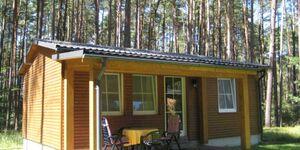 MALL-TOURS Ferienhausvermietung (Eigentümer: Dirk Hockauf), Ferienhaus 'Dachs' 3 in Lychen - kleines Detailbild