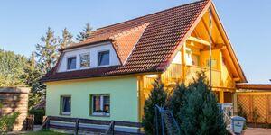 Ferienwohnung und Suite bei Stralsund, Ferienwohnung (EG) in Klausdorf OT Solkendorf - kleines Detailbild