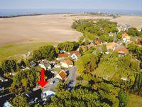 Ferienresidenz Kap Arkona, FeWo 10: 40m², 2-Raum, 3 Pers., Terrasse in Putgarten auf Rügen - kleines Detailbild