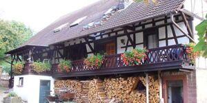 BE-Ferienwohnungen 'Lindenhof', Ferienwohnung Viadukt - 140 m² in Beerfelden-Hetzbach - kleines Detailbild