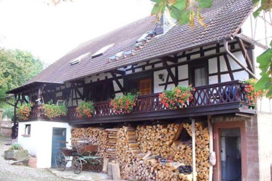 BE-Ferienwohnungen 'Lindenhof', Ferienwohnung 'Via