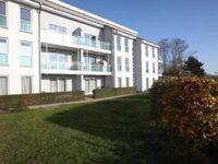 Appartementanlage 'Yachthafenresidenz', (205) 1- Raum- Appartement in Kühlungsborn (Ostseebad) - kleines Detailbild
