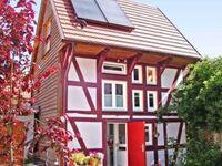 Die Kate-Ferienhaus am Marktplatz, Die Kate Ferienhaus am Marktplatz in Barth - kleines Detailbild