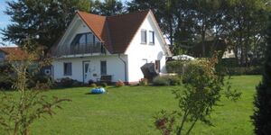 Haus am Bodden in Fuhlendorf - kleines Detailbild