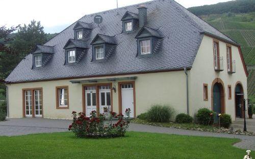 Ferienhaus 'Alte Burg Lösenich'