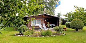 Bungalow und Ferienwohnung auf Rügen, Ferienwohnung in Kluis OT Gagern - kleines Detailbild