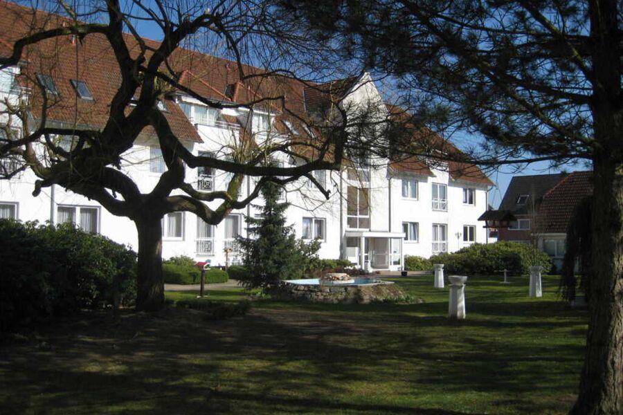 Garten Magnushof