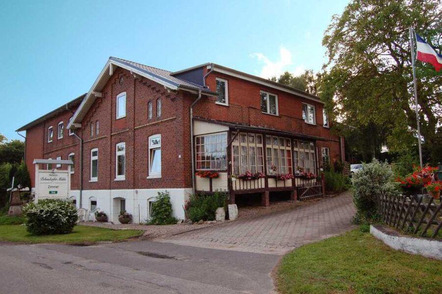 Pension Pohnsdorfer Mühle, Ostseeblick
