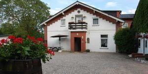 Pension Pohnsdorfer Mühle, Familienzimmer - Zi. 4 und 5 mit  DU-WC im EG in Sierksdorf - kleines Detailbild
