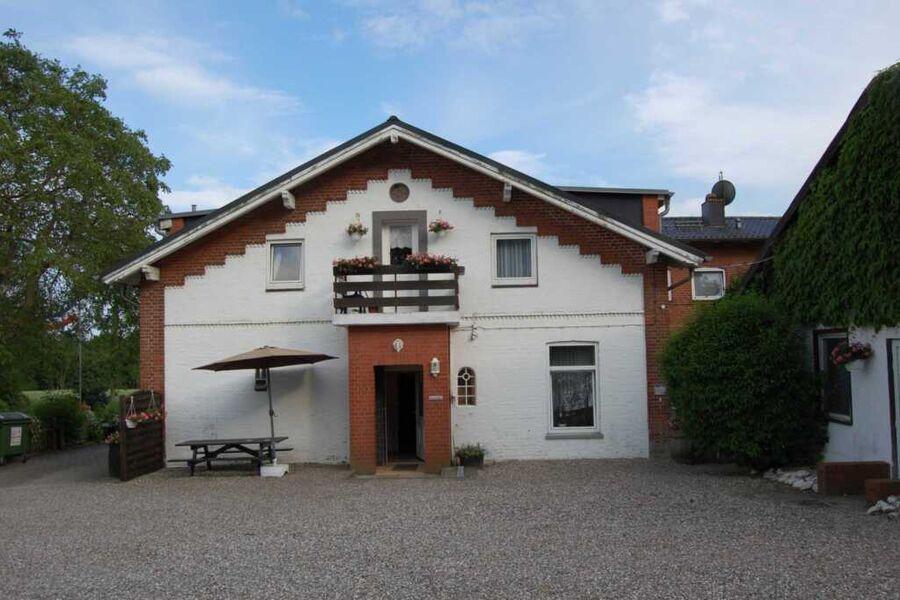 Pension Pohnsdorfer Mühle, Skandinavienzimmer