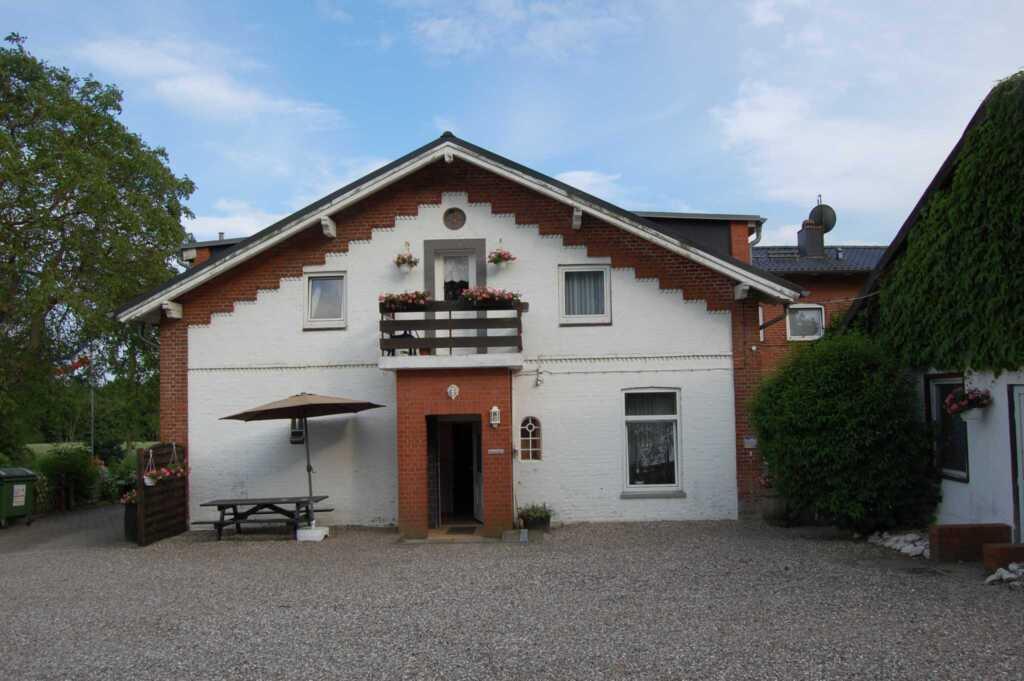 Pension Pohnsdorfer Mühle Gästezimmer, Skandinavienzimmer - Zi. 2 mit Etagendusche-WC EG