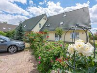 Ferienhaus An den Deichwiesen Karlshagen, DW 05-2-Räume-1-2 Pers.+1 Baby in Karlshagen - kleines Detailbild