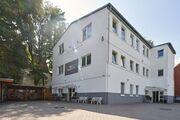K357 Monteurzimmer Hamburg Außenansicht