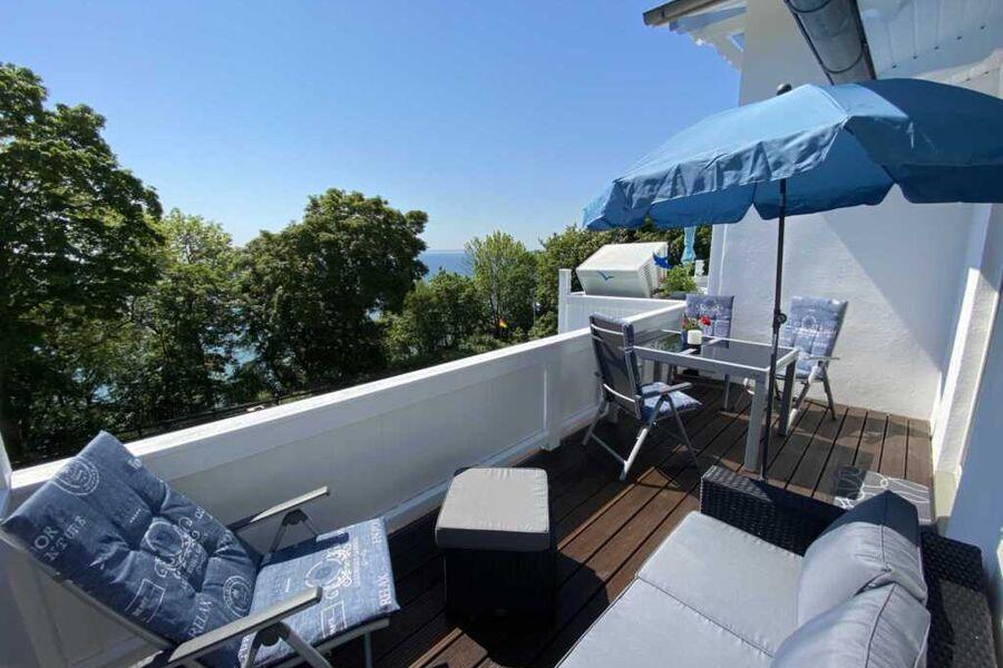 Die Villa Azur - heißt Sie WILLKOMMEN -  mit ihren