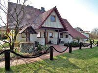 Urlaub mit Badewanne und Kamin, Ferienwohnung 1 in Bodstedt - kleines Detailbild