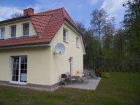 Ferienhaus Am Küstenwald      ca. 300m zum Ostseestrand, Ferienhaus im Küstenwald Nr. 7 in Kölpinsee - Usedom - kleines Detailbild